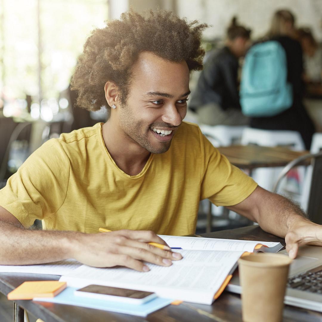 O que são os cursos Smart UB?